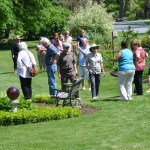 Brandywine Valley Garden Tour 2017 in Chester County