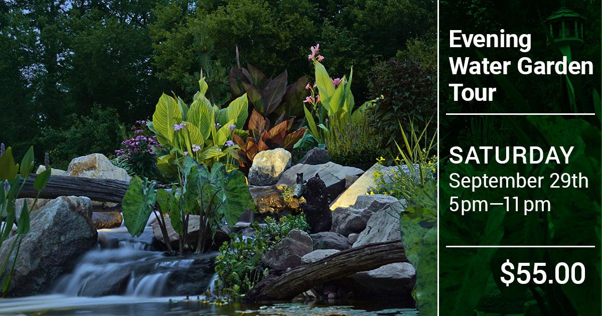 Evening_Water_Garden_Tour