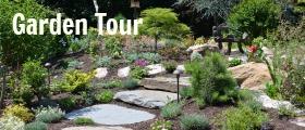 Garden Tour Small
