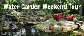 Water Garden Weekend Small