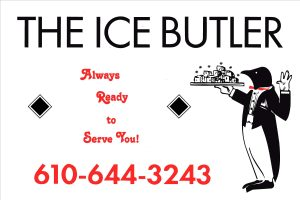 Ice Butler Truck Graphics 2016