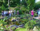 Water Garden Tour 2018
